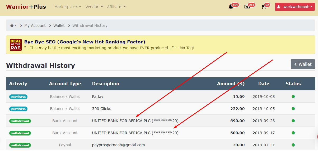 alternative to clickbank in nigeria