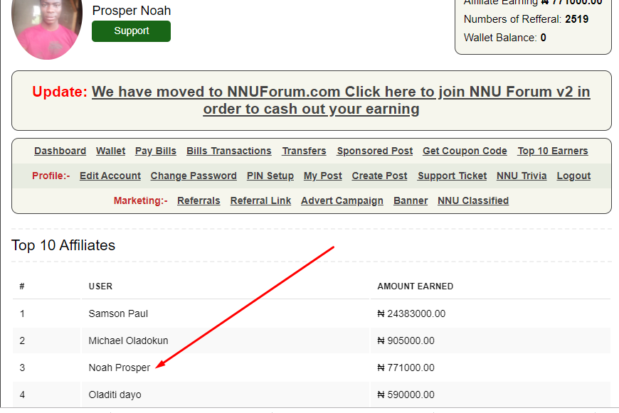 Get Paid to Read News in Nigeria